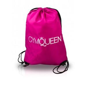 Gymqueen Gymbag (Turnbeutel) Pink