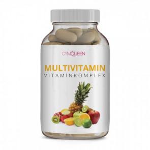 Gymqueen Multivitamin 60 Kapseln