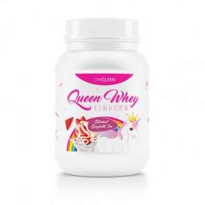 Gymqueen Queen Whey 300g