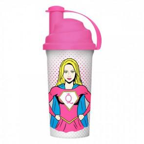 Gymqueen Shaker Ltd. Edition SuperWoman