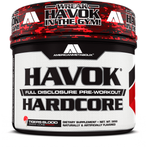 Havok Hardcore 403 gr