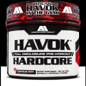 Havok Hardcore 403 gr