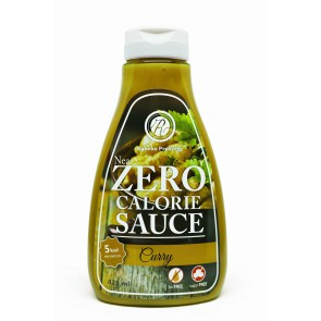 Rabeko Zero calories Curry 1 x 425 ml