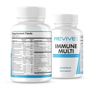 Revive MD Immune Multi 60 Caps
