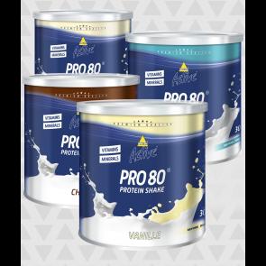 Pro 80 Protein Shake 750 gr