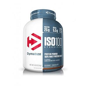 ISO 100 (2200g)