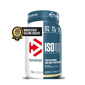 ISO 100 (900gr)