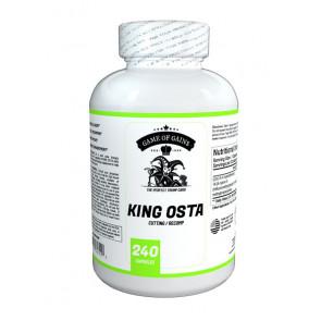 King Osta 240 caps