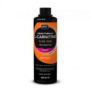 L-CARNITINE LIQUID 500 ML