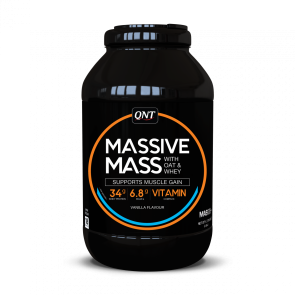 QNT Massive Mass Gainer 2700g
