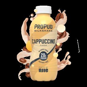 Njie ProPud  Protein Milkshake 8 x 330 ml