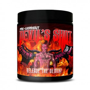 ML Nutrition Devil´s Shot 180 gr