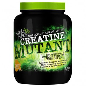 Muscle Junkie - Creatine Mutant (1000g)