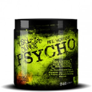 Muscle Junkie Psycho Booster 240g