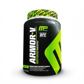 Muscle Pharm Armor V 180 caps
