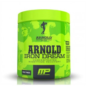 Muscle Pharm Arnold Iron Dream - Fruit punch