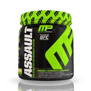 MusclePharm Assault - 435g