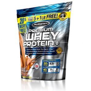 MuscleTech 100% Premium Whey Protein plus 2,72kg