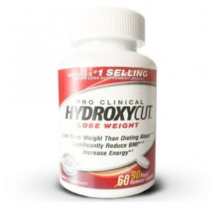 Muscletech Pro Clinical Hydroxycut - 90 Kapsel