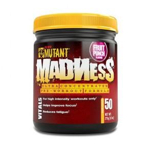 Mutant Madness (50Serv.)