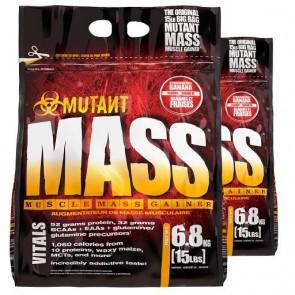 Mutant Mass - 6,8kg