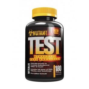 Mutant Test - 180 Kapsel