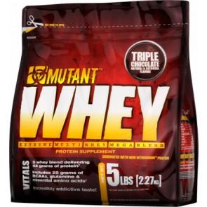 Mutant Whey 2,2kg