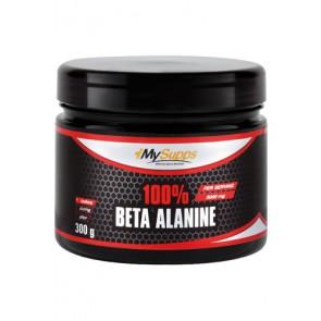 MySupps Beta Alanine 300g