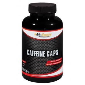 MySupps Caffeine Boost 150 Kapsel