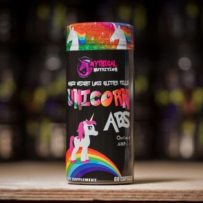 Mythical Nutrition Unicorn Abs 60 Caps
