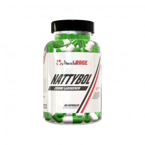 Muscle Rage NATTYBOL - Laxogenin 60 caps