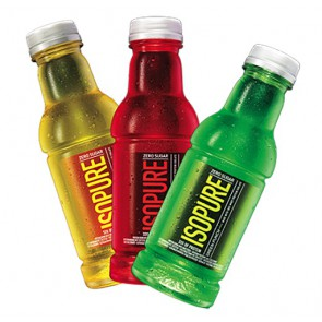 Nature´s Best Isopure RTD (12x470ml)