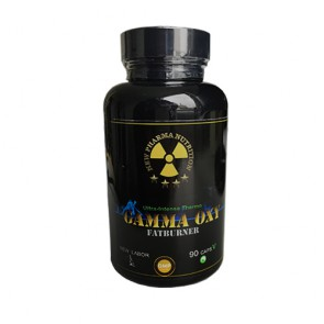 NEWPHARMA Gamma Oxy 90 Kapsel