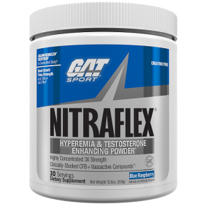 NITRAFLEX® - 30 Servings