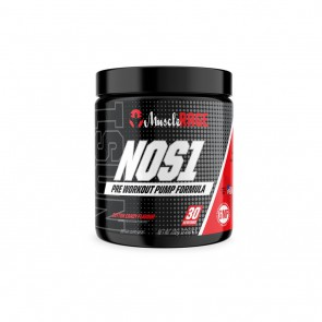 Muscle Rage VIBE NOS-1 – Non Stim Pre Workout 30 serv
