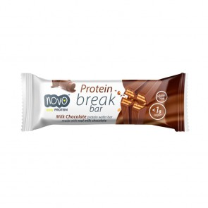 Protein Break - Box of 25x 21.5g bars