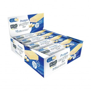 Novo Protein Wafer - Box of 12x 40g bars