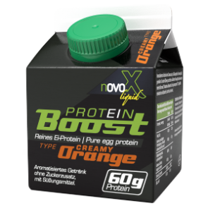 NovoX EGG Protein Liquid - 300ml
