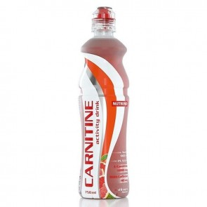 Nutrend Activity L-Carnitine Drink - 1x 750ml