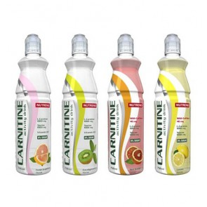 Nutrend Activity Drink - 8x 750ml