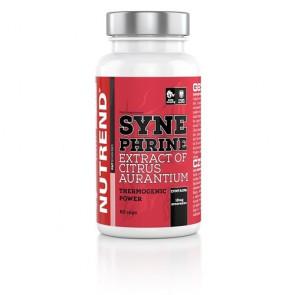 Nutrend Synephrine - 60 Kapseln