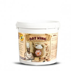 Oat King Wholegrain Oat Powder (4000g)