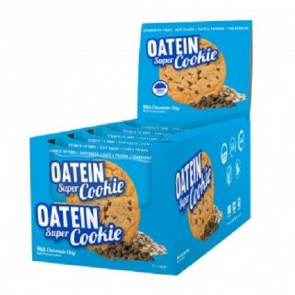 Oatein Super Cookie - 12x75g