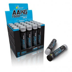Olimp AAKG Extreme Shots (25ml) - 20 Ampullen