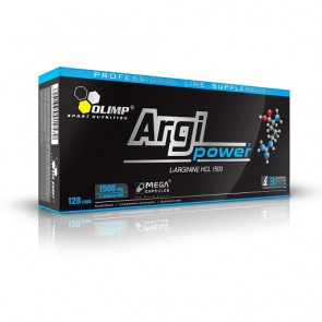 Olimp Argi Power - 120 Kapsel