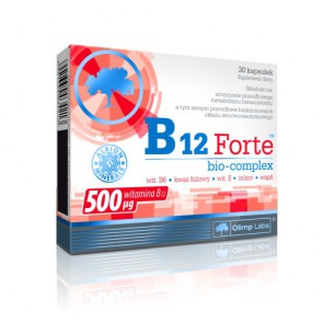 Olimp B12 Forte 30 Kapsel