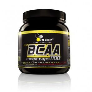 Olimp BCAA Mega Caps - 300 Kapsel