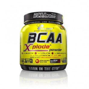 Olimp BCAA Xplode Powder - 500g