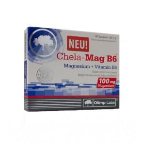 Olimp Chela Mag B6 - 30 Kapsel