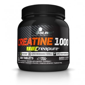 Olimp Creatine 1000 - 300 Tabletten
